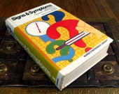 Signs and Symptoms - Nurse's Reference Library - 1980s nurses reference hardcover book