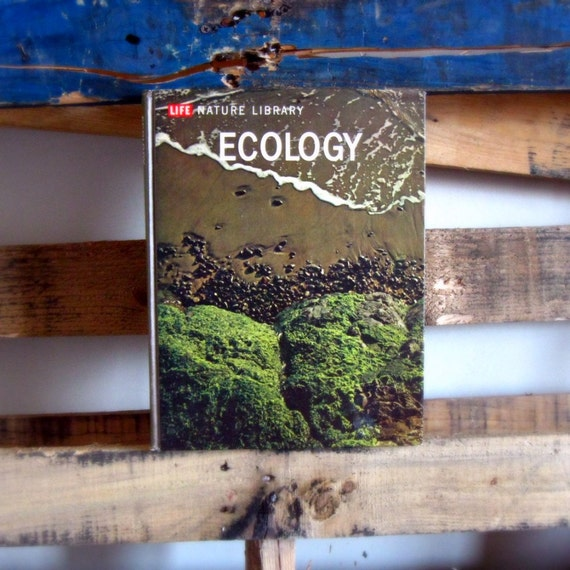 1969 - Ecology - Life Nature Library