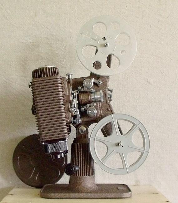 Vintage Film Projector 18