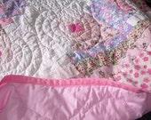 Princess Pink Petunia
