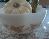RESERVED- Sale 1/2 price   Fall's love affair with Pyrex