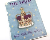 The Field Coronation Number - 1953