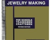 """The Best """"Real"""" Jewelry Making Book - """"Jewelry Making by Bovin"""""""