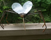 Metal Sculpture Mosquito