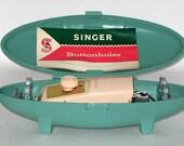 Atomic Retro Singer Buttonholer