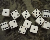 Diced and Sliced - Grouping of Game Dice
