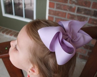 15 Extra Large Boutique Bows,