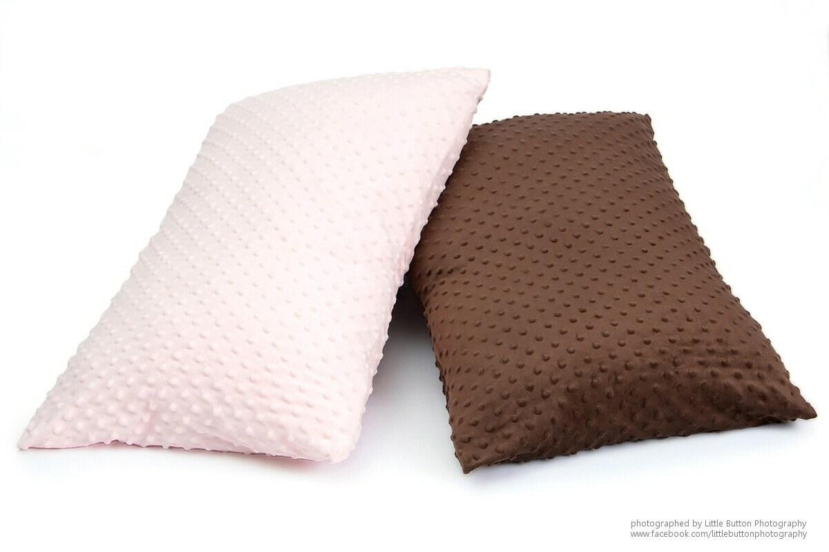 minky standard size pillowcase. Black Bedroom Furniture Sets. Home Design Ideas