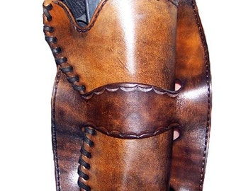 Item 072510 Cheyenne Pistol Holster