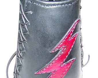 Lightning Riding Gauntlet (041312)