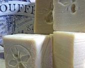 French Market Soap MILK and HONEY//Orange Blossom