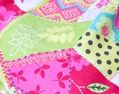 Crazy Flower - Cozybebe Pillow - Large