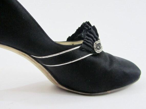 Etsy Vintage Shoes Size