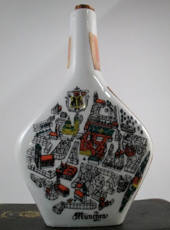 Escorial Grun Bottle Escorial Grun by