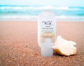 All Natural Sunscreen Lotion - 4oz