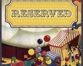 Reserved Listing for Teascha