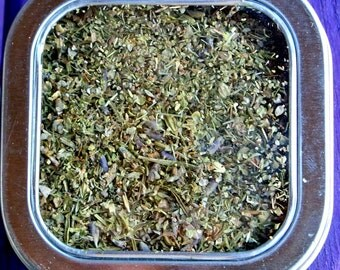 Herbes de Provence - Gourmet Flavor - Culinary Lavender, Rosemary, Thyme and a Blend of Other Dried Herbs