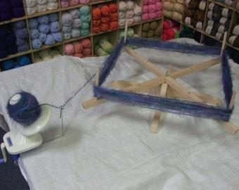 Mama Bear BASIC Yarn Swift and Royal Replacement Ball Winder