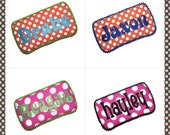 Diaper Wipes Case, Personalized, Design Your Own, Custom Made