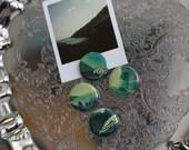 Polaroid Magnet Set - La Dolce Vita