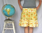 SAMPLE SALE - Metamorphosis Skirt - Women's size small