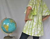 SAMPLE SALE - Bamboo Butterfly - Women's size small/medium