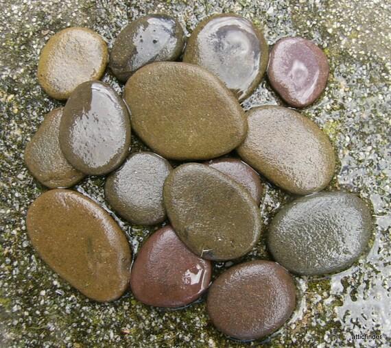 Craft Rocks Flat