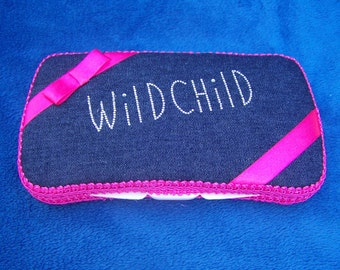 WildChild Wipe Case