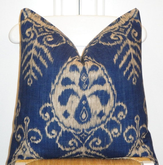 Decorative Pillow Cover 18x18 20x20 22 x 22 Duralee