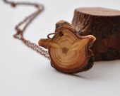 r e s e r v e d - wood heart necklace pendant. . .  charm. . .  handcrafted jewelry