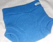 Custom Slot for Wool Cloth Diaper Soaker