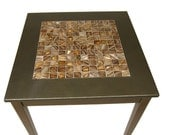 Mosaic Side Table SALE
