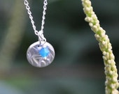 Still Water Necklace