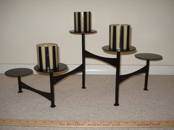 Fireplace Candle Stands horchow ambella fireplace