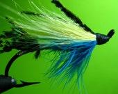 50's Christmas fly
