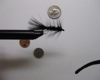 Fly fishing flies---- woollys