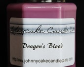9 oz Dragon's Blood Soy Candle