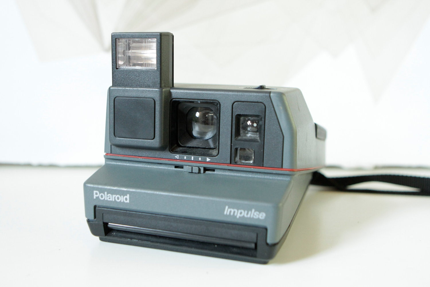 vintage polaroid camera 80s 90s instant filmtested   works polaroid onestep 600 user manual polaroid onestep 600 user guide