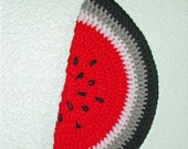 Watermelon Potholder