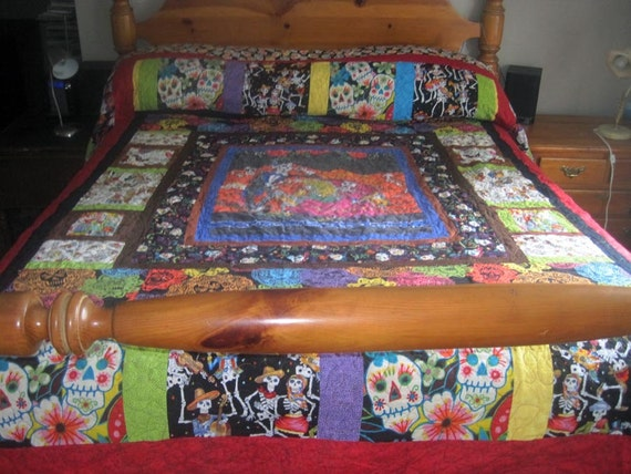 Dating quilts - a brief overview