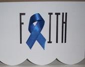FAITH - Prostate Cancer Awareness