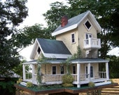 Weathered Country Victorian