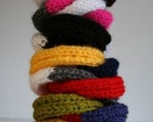 knit circles
