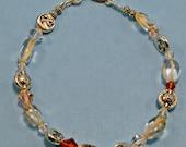 Sunny Citrine Bracelet