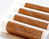 Chai Tea - Lip Balm