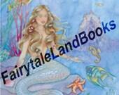 Little Mermaid Personalized Children's Book