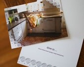 Domesticated - Dive In - Original Photography Greeting Card