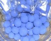 Lucky Blue Anil Balls Wicca Hoodoo Pagan Ritual Spirituality