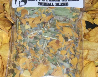 Happy Home Blend Wicca Pagan Spirituality Religion Ceremonies Hoodoo Metaphysical MaidenMotherCrone