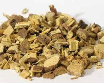 Licorice Root: Love Attraction, Lust, Fidelity, Control, Command, Domination, Gain Power Over Others
